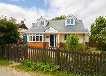 Thumbnail 3 bed detached bungalow for sale in Alpine Road, Ashurst, Southampton