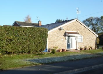 Thumbnail 2 bed bungalow for sale in Calgary Drive, Lower Wick, Worcester