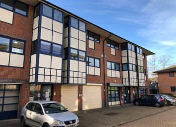 Thumbnail Office to let in 2nd Floor Unit 7 Viceroy House, Mountbatten Business Park, Millbrook Road East, Southampton