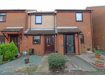2 bed terraced house for sale in Vincent Close, New Milton BH25