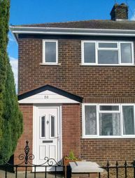 Thumbnail 3 bed terraced house for sale in Harold Street, Queenborough