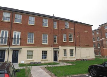 Thumbnail 1 bed flat to rent in Tower Place, St Georges Parkway, Stafford