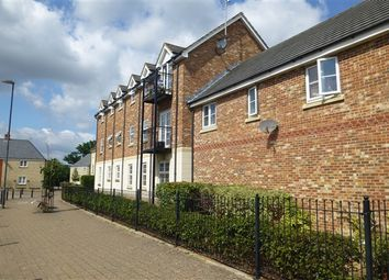 Thumbnail 2 bed flat to rent in Mazurek Way, Haydon End
