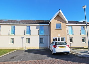 Thumbnail 3 bed flat to rent in Old Bar Road, Nairn