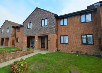 Thumbnail 2 bed flat for sale in Loudon Court, Ashford, Kent