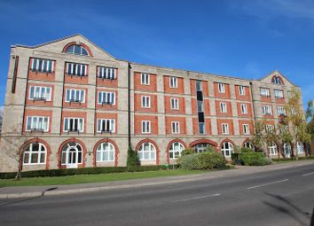 Thumbnail 3 bed flat for sale in 10 The Old Tannery, Downton