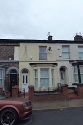 Thumbnail 3 bed terraced house for sale in Grasmere Street, Liverpool, Merseyside