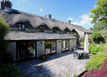 Thumbnail 2 bed property for sale in West Street, Corfe Castle, Wareham