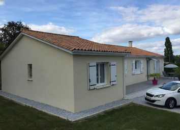 Thumbnail 4 bed property for sale in 87190 Magnac-Laval, France