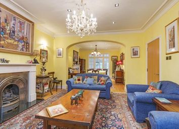 Thumbnail 5 bed semi-detached house for sale in Biddulph Road, Maida Vale, London