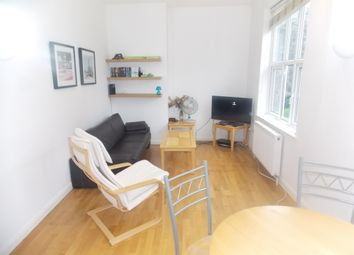 Thumbnail 2 bed flat to rent in Commercial Road, Shadwell