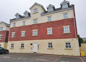 Thumbnail 2 bedroom flat to rent in Louise House, Victoria Court, Sunderland