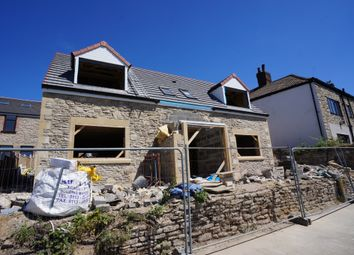 Thumbnail 3 bed detached house for sale in High Street, Brotherton