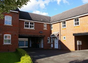 Thumbnail 1 bed flat for sale in The Saplings, Woodside, Telford, Shropshire
