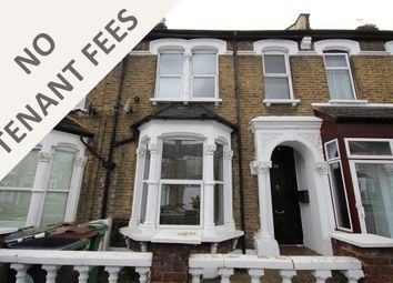 Thumbnail 4 bed flat to rent in Eastfield Road, London