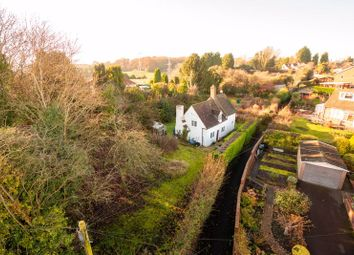 Thumbnail 3 bed cottage for sale in Mill Lane, Broseley