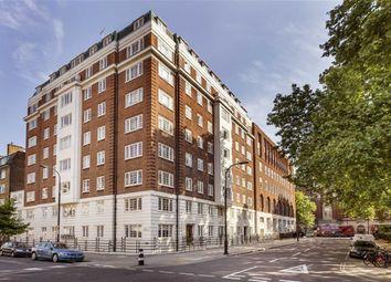 Thumbnail 2 bed flat for sale in Tavistock Square, London