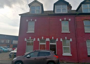 Thumbnail End terrace house for sale in Coningsby Court, Coningsby Street, Hereford