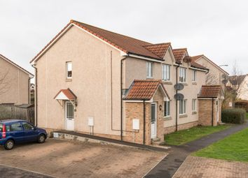 Thumbnail 2 bed flat for sale in 43 Ness Place, Tranent