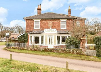Thumbnail 5 bed detached house for sale in Otterbourne, Winchester, Hampshire