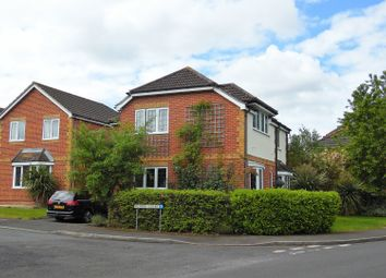 Thumbnail 5 bed detached house for sale in Dunford Place, Binfield