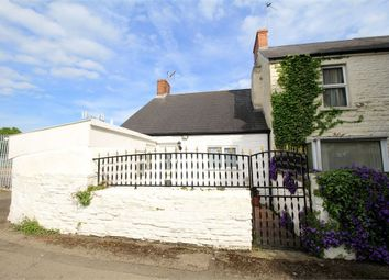 Thumbnail 2 bedroom cottage for sale in Cromwell Road, Newport