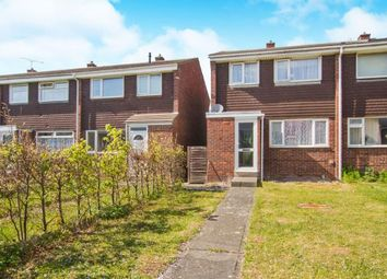 Thumbnail 3 bedroom end terrace house for sale in Cedar Close, Patchway, Bristol, Gloucestershire