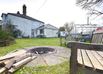 Thumbnail 5 bedroom detached house to rent in Pulborough Road, Storrington, West Sussex