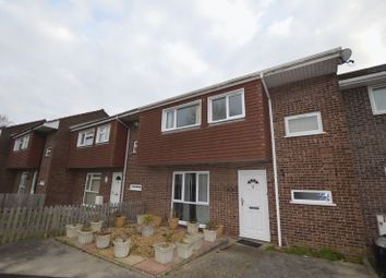 Thumbnail 4 bed terraced house for sale in Torrington Crescent, Worle, Weston-Super-Mare