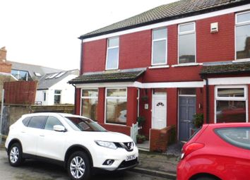 Thumbnail 3 bedroom end terrace house for sale in Castle Street, Barry