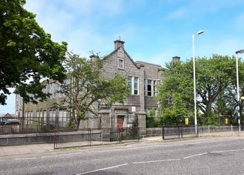 Thumbnail Commercial property for sale in Victoria Road Primary Victoria Road Torry, Aberdeen