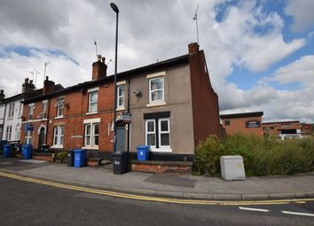 Thumbnail 6 bed shared accommodation to rent in Uttoxeter Old Road, Derby