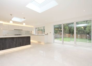 Thumbnail 4 bed detached bungalow for sale in Waxwell Lane, Pinner