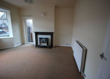 Thumbnail 1 bed flat to rent in West End Road, Morecambe