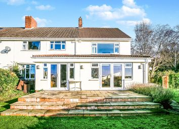 4 bed semi-detached house for sale in Oldfield Drive, Heswall, Wirral CH60