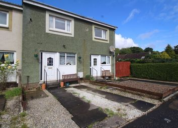 Thumbnail 2 bed terraced house for sale in Ochiltree Crescent, Mid Calder, Livingston
