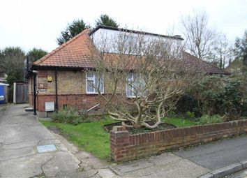 Thumbnail 4 bed semi-detached bungalow to rent in Mead Road, Uxbridge, Middlesex