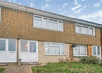 Thumbnail 3 bed terraced house for sale in Hirst Close, Dover