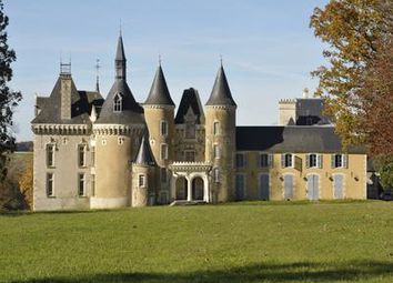 Thumbnail 26 bed equestrian property for sale in Mers-Sur-Indre, Indre, France