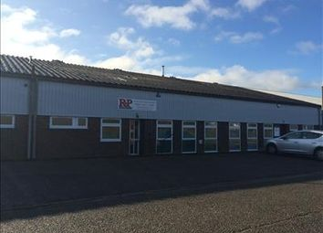 Thumbnail Light industrial to let in Unit 7, Rutherford Way, Thetford, Norfolk