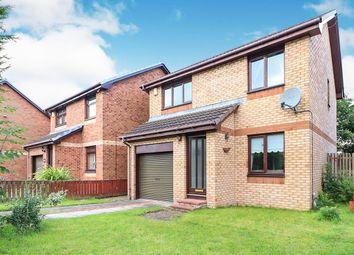 3 bed detached house for sale in Alyssum Crescent, Motherwell, Lanarkshire ML1