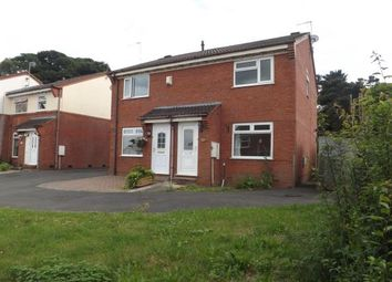 Thumbnail 3 bedroom semi-detached house for sale in St. Oswalds Close, Catterick Garrison, North Yorkshire