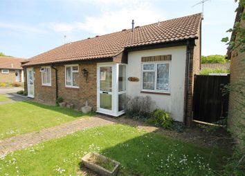 Thumbnail 2 bed semi-detached bungalow to rent in The Briary, Bexhill-On-Sea