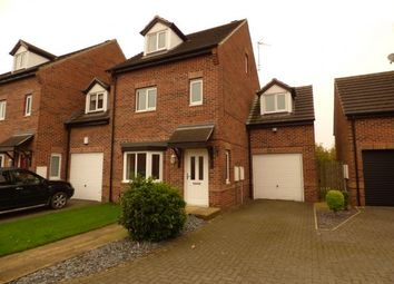 Thumbnail 4 bed semi-detached house for sale in Lepton Hare Chase, Leeds