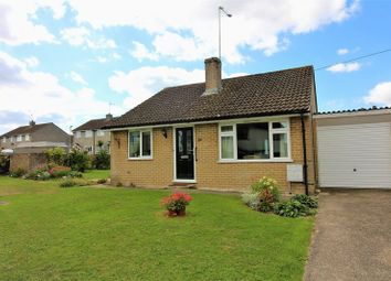 Thumbnail 2 bed detached bungalow for sale in Watermead, South Chard, Nr Chard
