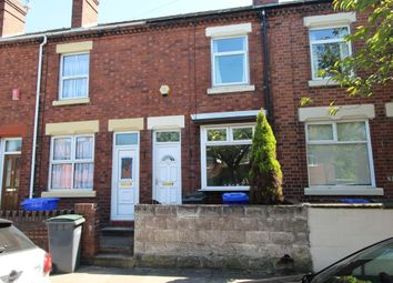 Thumbnail 2 bed terraced house to rent in Vivian Road, Fenton, Stoke-On-Trent