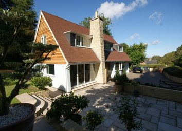Thumbnail 5 bed detached house for sale in Whitehorse Hill, Snitterfield, Stratford-Upon-Avon