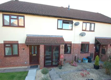 Thumbnail 2 bed terraced house for sale in West View, Cinderford