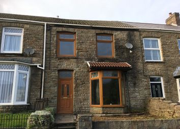 3 bed terraced house for sale in Bryngurnos Street, Bryn, Port Talbot, Neath Port Talbot. SA13