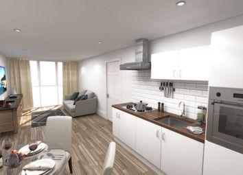 1 bed flat for sale in Alcester Street, Birmingham B12